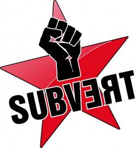 Subvert Logo