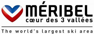 Meribel Valley Logo