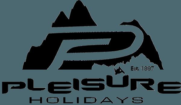 Pleisure Holidays Logo